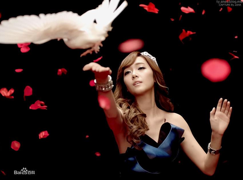 每日经典怀旧韩女子偶像团体 少女时代专
