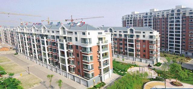 沛县新城区 规划图
